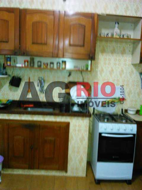 IMG-20151013-WA0098 - Casa Rio de Janeiro, Campinho, RJ À Venda, 3 Quartos, 230m² - AGL00154 - 16