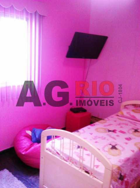IMG-20151013-WA0099 - Casa Rio de Janeiro, Campinho, RJ À Venda, 3 Quartos, 230m² - AGL00154 - 22