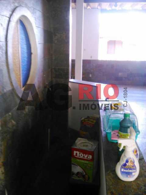 IMG-20151013-WA0100 - Casa Rio de Janeiro, Campinho, RJ À Venda, 3 Quartos, 230m² - AGL00154 - 26