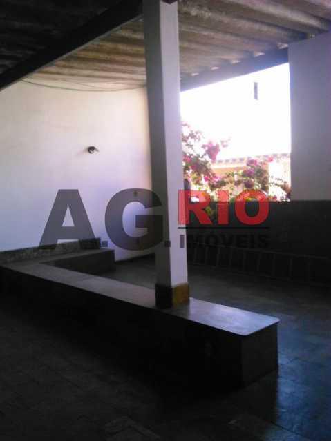 IMG-20151013-WA0103 - Casa Rio de Janeiro, Campinho, RJ À Venda, 3 Quartos, 230m² - AGL00154 - 27