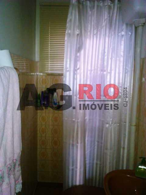 IMG-20151013-WA0104 - Casa Rio de Janeiro, Campinho, RJ À Venda, 3 Quartos, 230m² - AGL00154 - 21