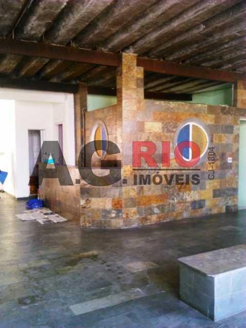 IMG-20151013-WA0106 - Casa Rio de Janeiro, Campinho, RJ À Venda, 3 Quartos, 230m² - AGL00154 - 28