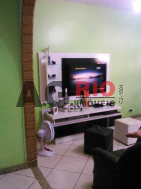 IMG-20151013-WA0108 - Casa Rio de Janeiro, Campinho, RJ À Venda, 3 Quartos, 230m² - AGL00154 - 10
