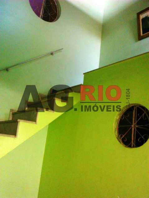 IMG-20151013-WA0109 - Casa Rio de Janeiro, Campinho, RJ À Venda, 3 Quartos, 230m² - AGL00154 - 12