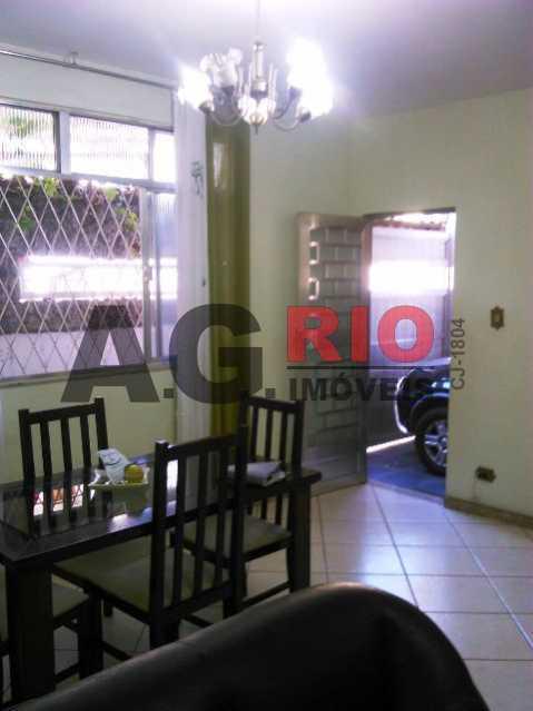 IMG-20151013-WA0110 - Casa Rio de Janeiro, Campinho, RJ À Venda, 3 Quartos, 230m² - AGL00154 - 9