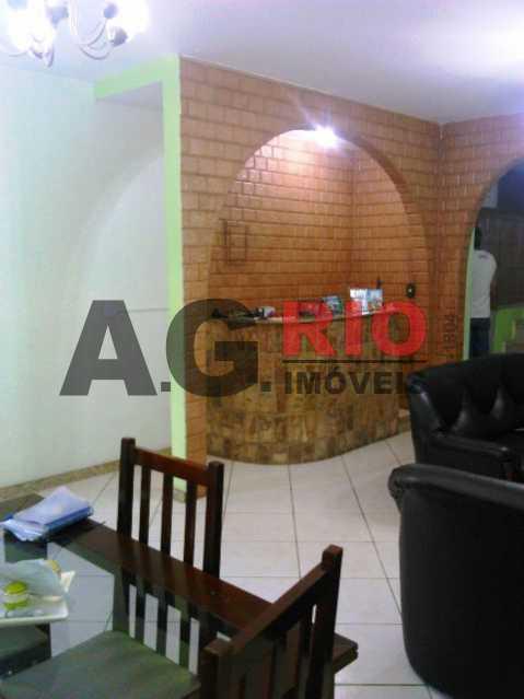 IMG-20151013-WA0111 - Casa Rio de Janeiro, Campinho, RJ À Venda, 3 Quartos, 230m² - AGL00154 - 11