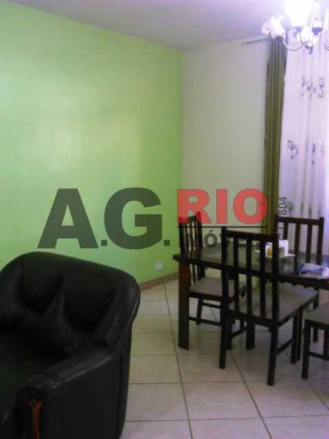 IMG-20151013-WA0112 - Casa Rio de Janeiro, Campinho, RJ À Venda, 3 Quartos, 230m² - AGL00154 - 8