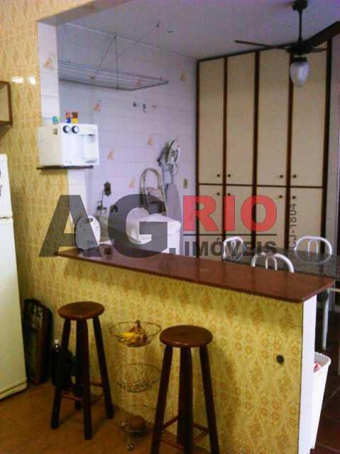IMG-20151013-WA0118 - Casa Rio de Janeiro, Campinho, RJ À Venda, 3 Quartos, 230m² - AGL00154 - 14