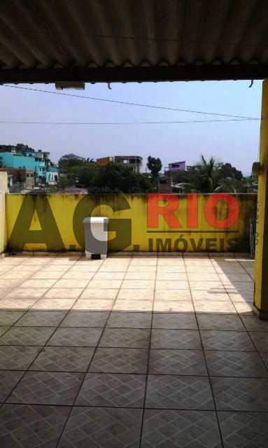 IMG-20151020-WA0060 - Casa À Venda - Rio de Janeiro - RJ - Vila Valqueire - AGV73114 - 13