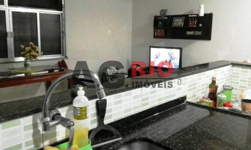 IMG-20151020-WA0046 - Casa 3 quartos à venda Rio de Janeiro,RJ - R$ 230.000 - AGV73114 - 1