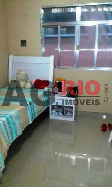 IMG-20151020-WA0047 - Casa À Venda - Rio de Janeiro - RJ - Vila Valqueire - AGV73114 - 4