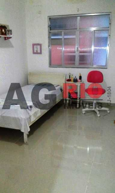 IMG-20151020-WA0048 - Casa À Venda - Rio de Janeiro - RJ - Vila Valqueire - AGV73114 - 6