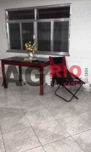 IMG-20151020-WA0050 - Casa À Venda - Rio de Janeiro - RJ - Vila Valqueire - AGV73114 - 5
