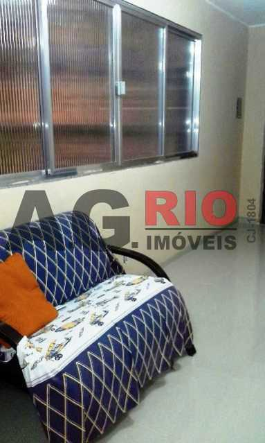 IMG-20151020-WA0051 - Casa 3 quartos à venda Rio de Janeiro,RJ - R$ 230.000 - AGV73114 - 3