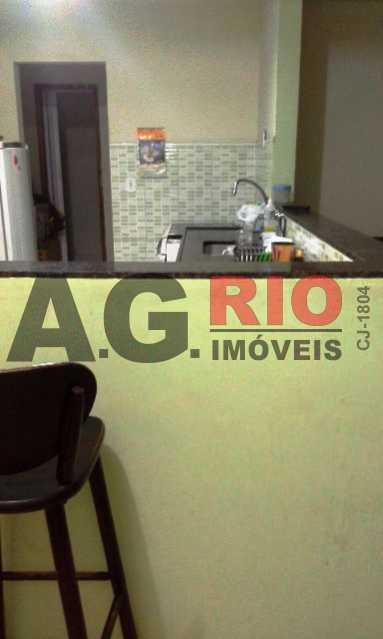 IMG-20151020-WA0052 - Casa À Venda - Rio de Janeiro - RJ - Vila Valqueire - AGV73114 - 10