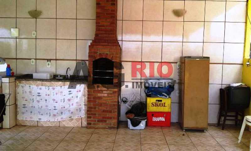 IMG-20151020-WA0053 - Casa À Venda - Rio de Janeiro - RJ - Vila Valqueire - AGV73114 - 12
