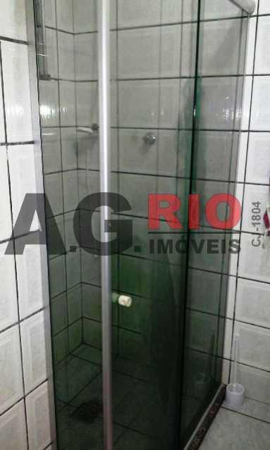 IMG-20151020-WA0054 - Casa 3 quartos à venda Rio de Janeiro,RJ - R$ 230.000 - AGV73114 - 7