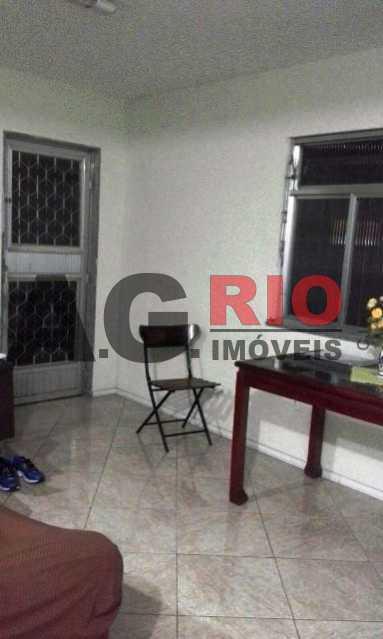 IMG-20151020-WA0056 - Casa À Venda - Rio de Janeiro - RJ - Vila Valqueire - AGV73114 - 9