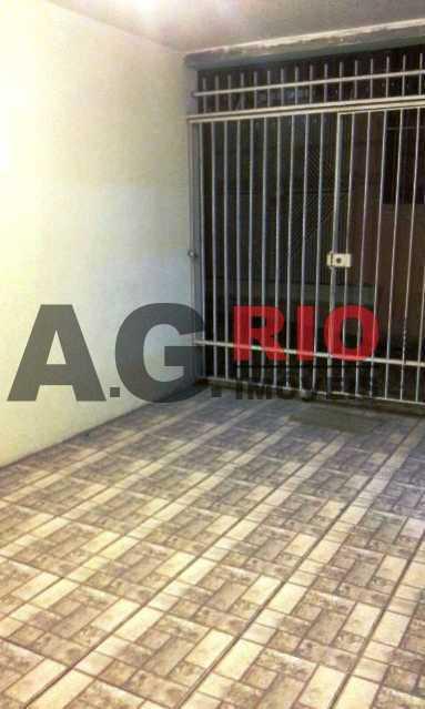 IMG-20151020-WA0058 - Casa À Venda - Rio de Janeiro - RJ - Vila Valqueire - AGV73114 - 14