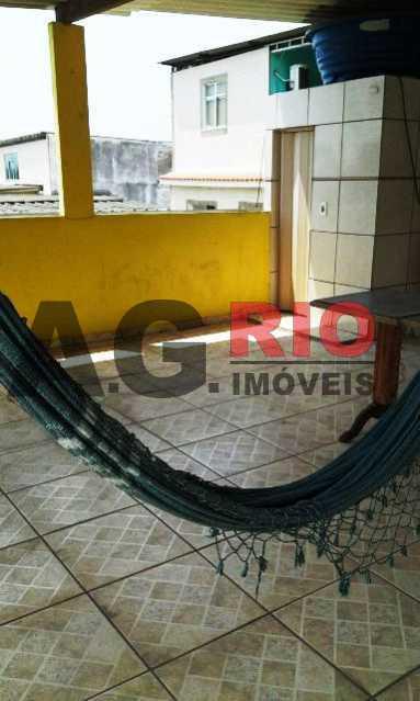 IMG-20151020-WA0059 - Casa À Venda - Rio de Janeiro - RJ - Vila Valqueire - AGV73114 - 15