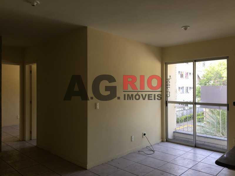 2 - Apartamento 2 quartos para alugar Rio de Janeiro,RJ - R$ 850 - VV2149 - 3