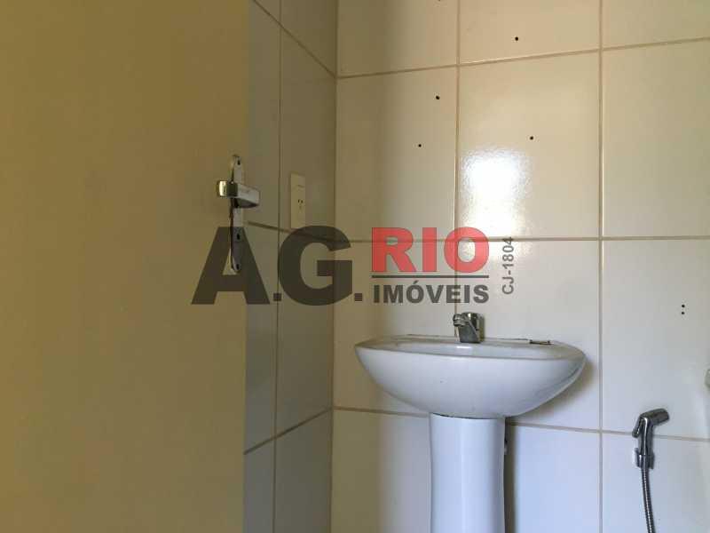 9 - Apartamento 2 quartos para alugar Rio de Janeiro,RJ - R$ 850 - VV2149 - 10