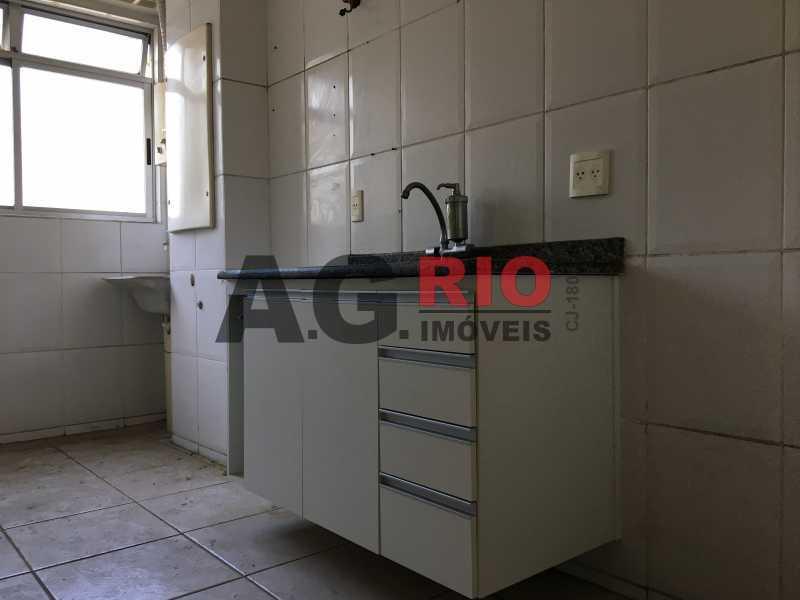 12 - Apartamento 2 quartos para alugar Rio de Janeiro,RJ - R$ 850 - VV2149 - 13