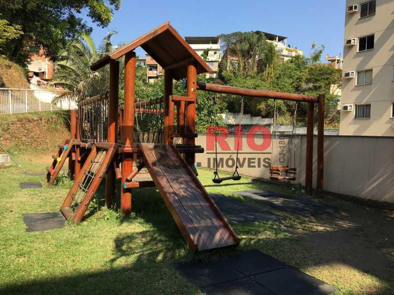 18 - Apartamento 2 quartos para alugar Rio de Janeiro,RJ - R$ 850 - VV2149 - 18