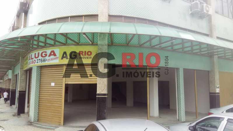WhatsApp Image 2017-10-26 at 0 - Loja Rio de Janeiro, Taquara, RJ Para Alugar, 276m² - TQ2059 - 1