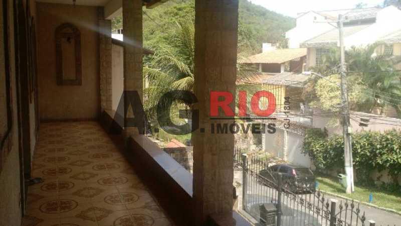 IMG-20151031-WA0089 - Casa em Condominio Rio de Janeiro,Vila Valqueire,RJ À Venda,4 Quartos,250m² - VVCN40016 - 6