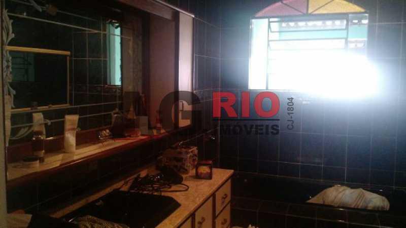 IMG-20151031-WA0090 - Casa em Condominio Rio de Janeiro,Vila Valqueire,RJ À Venda,4 Quartos,250m² - VVCN40016 - 7