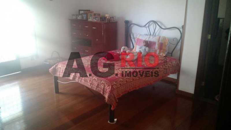 IMG-20151031-WA0091 - Casa em Condominio Rio de Janeiro,Vila Valqueire,RJ À Venda,4 Quartos,250m² - VVCN40016 - 8