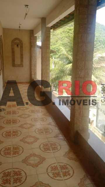 IMG-20151031-WA0093 - Casa em Condominio Rio de Janeiro,Vila Valqueire,RJ À Venda,4 Quartos,250m² - VVCN40016 - 10
