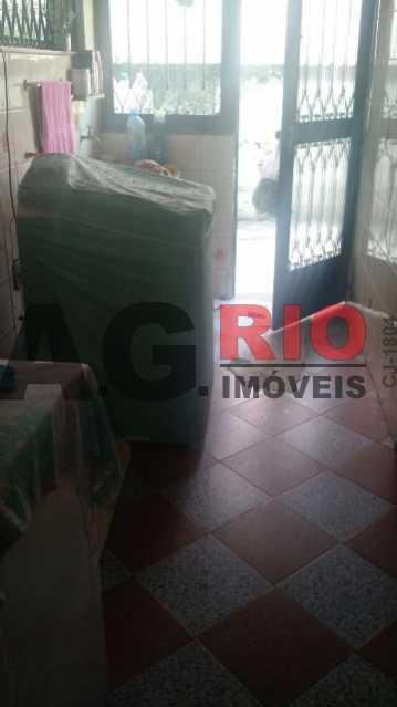 IMG-20151031-WA0094 - Casa em Condominio Rio de Janeiro,Vila Valqueire,RJ À Venda,4 Quartos,250m² - VVCN40016 - 11