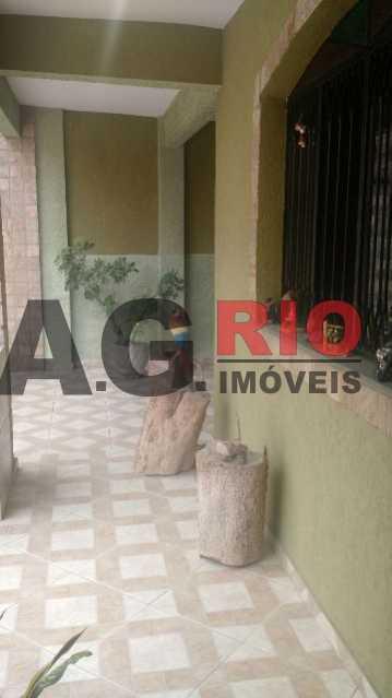 IMG-20151031-WA0095 - Casa em Condominio Rio de Janeiro,Vila Valqueire,RJ À Venda,4 Quartos,250m² - VVCN40016 - 12