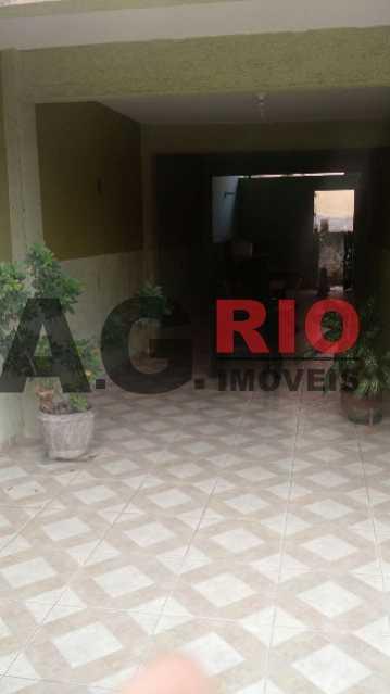 IMG-20151031-WA0101 - Casa em Condominio Rio de Janeiro,Vila Valqueire,RJ À Venda,4 Quartos,250m² - VVCN40016 - 17