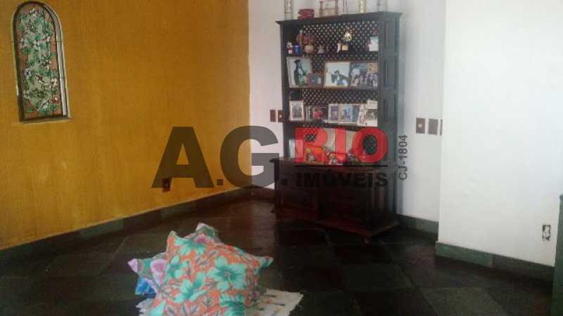 IMG-20151031-WA0102 - Casa em Condominio Rio de Janeiro,Vila Valqueire,RJ À Venda,4 Quartos,250m² - VVCN40016 - 18