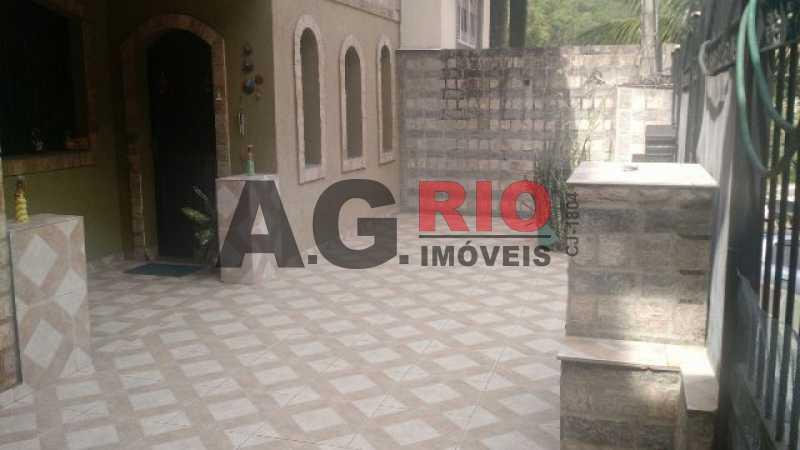 IMG-20151031-WA0105 - Casa em Condominio Rio de Janeiro,Vila Valqueire,RJ À Venda,4 Quartos,250m² - VVCN40016 - 20