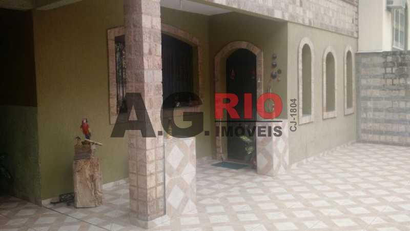 IMG-20151031-WA0106 - Casa em Condominio Rio de Janeiro,Vila Valqueire,RJ À Venda,4 Quartos,250m² - VVCN40016 - 5