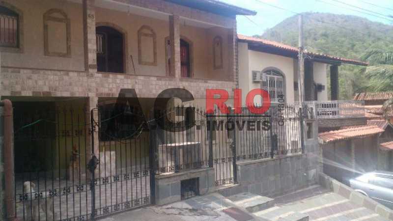 IMG-20151031-WA0107 - Casa em Condominio Rio de Janeiro,Vila Valqueire,RJ À Venda,4 Quartos,250m² - VVCN40016 - 1