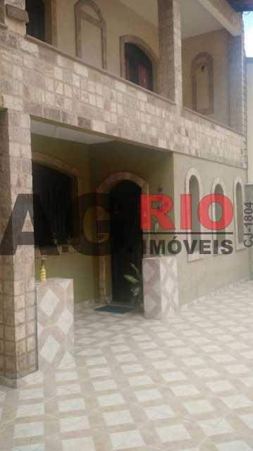 IMG-20151031-WA0108 - Casa em Condominio Rio de Janeiro,Vila Valqueire,RJ À Venda,4 Quartos,250m² - VVCN40016 - 4