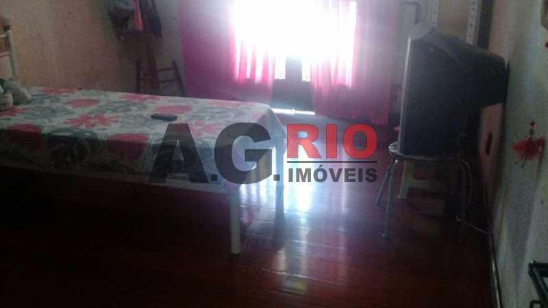 IMG-20151031-WA0079 - Casa em Condominio Rio de Janeiro,Vila Valqueire,RJ À Venda,4 Quartos,250m² - VVCN40016 - 21