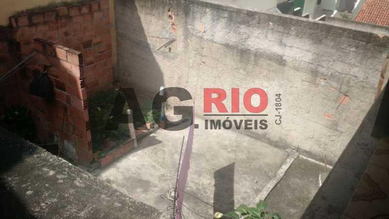IMG-20151031-WA0082 - Casa em Condominio Rio de Janeiro,Vila Valqueire,RJ À Venda,4 Quartos,250m² - VVCN40016 - 23