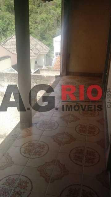 IMG-20151031-WA0084 - Casa em Condominio Rio de Janeiro,Vila Valqueire,RJ À Venda,4 Quartos,250m² - VVCN40016 - 25