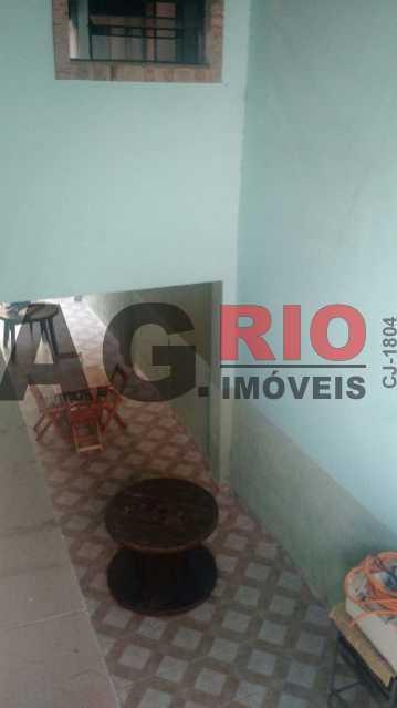 IMG-20151031-WA0086 - Casa em Condominio Rio de Janeiro,Vila Valqueire,RJ À Venda,4 Quartos,250m² - VVCN40016 - 27