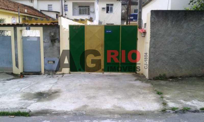 IMG-20151104-WA0003 - Apartamento Rio de Janeiro,Madureira,RJ À Venda,1 Quarto,48m² - AGV10131 - 1