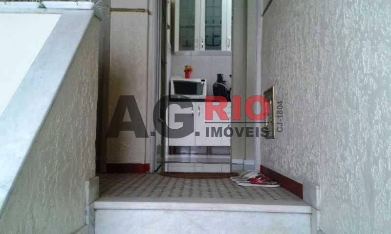 IMG-20151104-WA0005 - Apartamento Rio de Janeiro,Madureira,RJ À Venda,1 Quarto,48m² - AGV10131 - 5