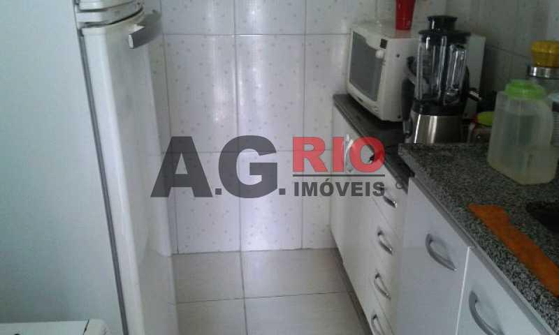 IMG-20151104-WA0008 - Apartamento Rio de Janeiro,Madureira,RJ À Venda,1 Quarto,48m² - AGV10131 - 18