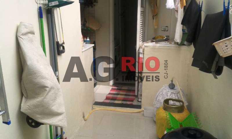 IMG-20151104-WA0011 - Apartamento Rio de Janeiro,Madureira,RJ À Venda,1 Quarto,48m² - AGV10131 - 20