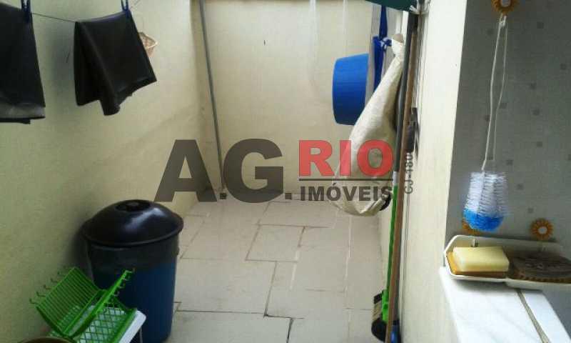 IMG-20151104-WA0012 - Apartamento Rio de Janeiro,Madureira,RJ À Venda,1 Quarto,48m² - AGV10131 - 21